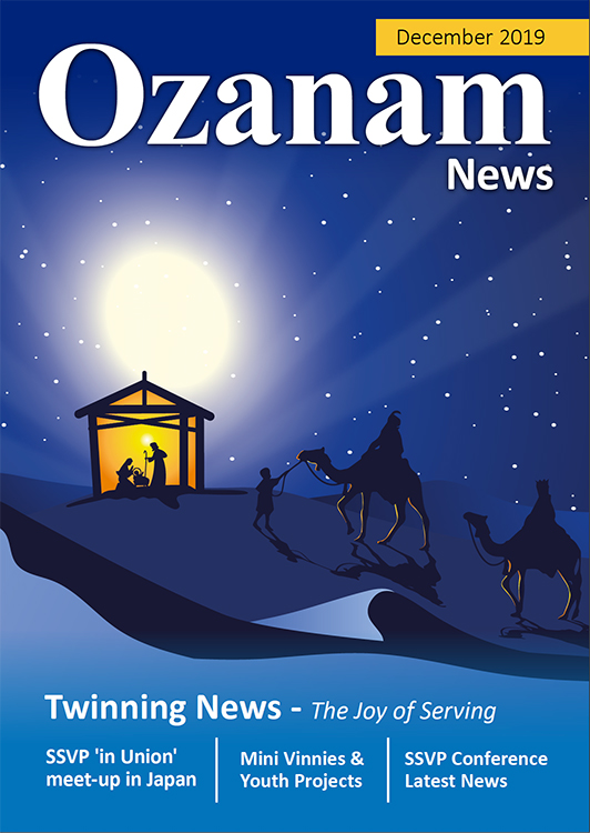 Ozanam December 2019