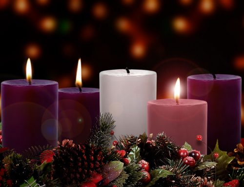 Advent a Season for Seeking