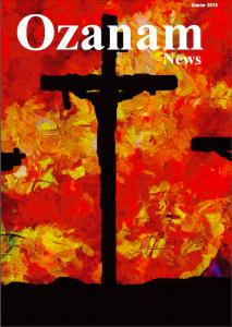 Ozanam News Easter 2018